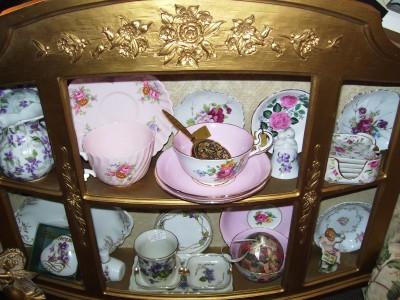 Decorating With Antiques decorating with antiques « lavenderpathantiques blog